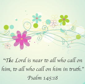 Psalm 145-18, MEME