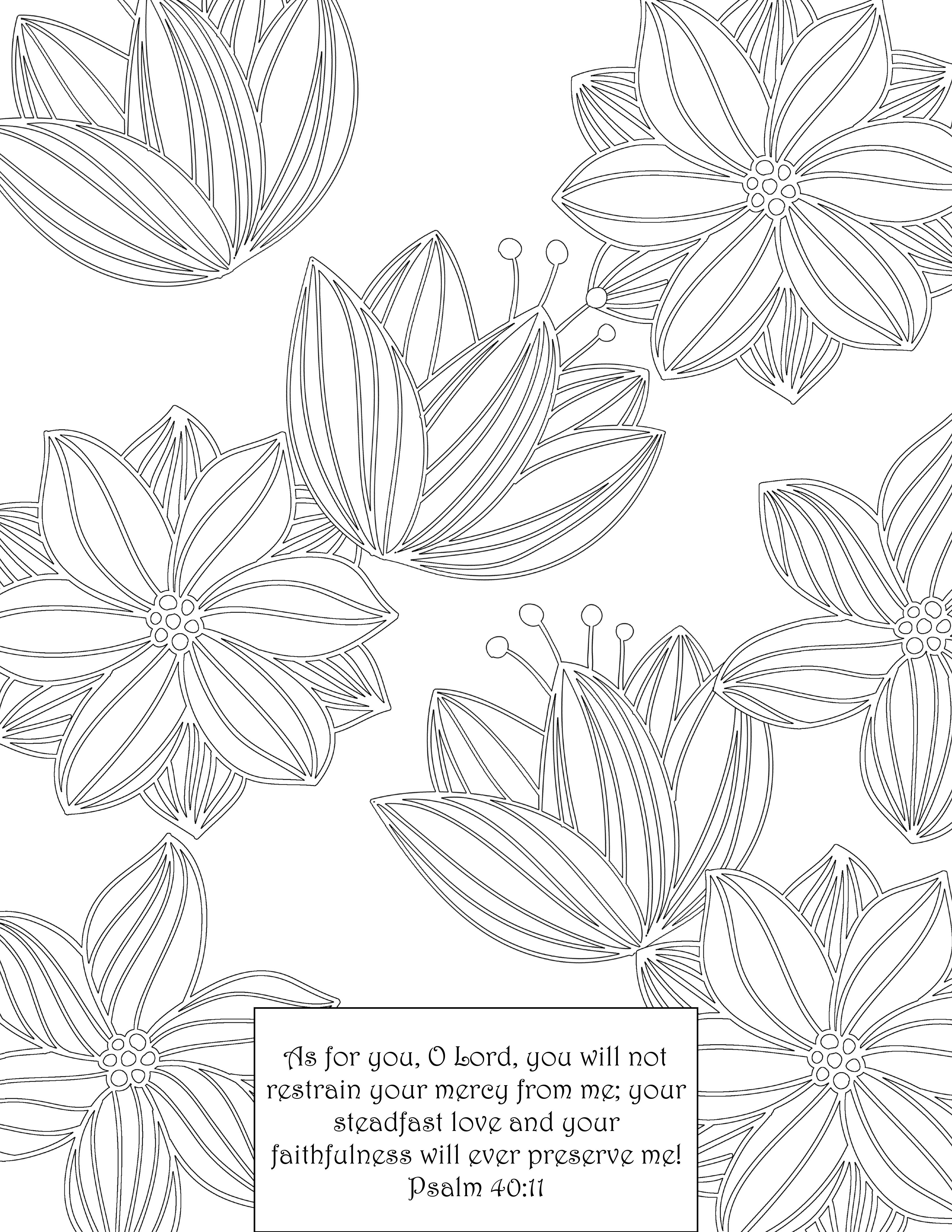 Free Page_Blog_Psalm 40_11