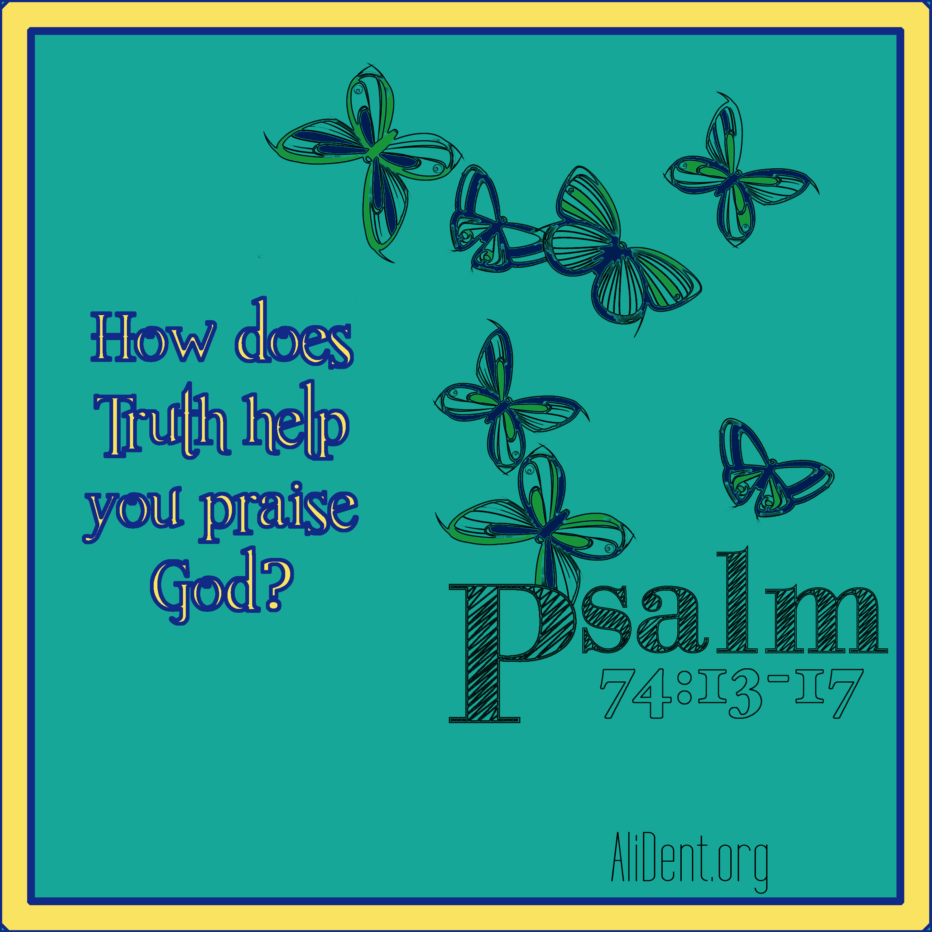 Color God's Word_Psalm 74_13-17