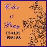 Psalm 119_81-88
